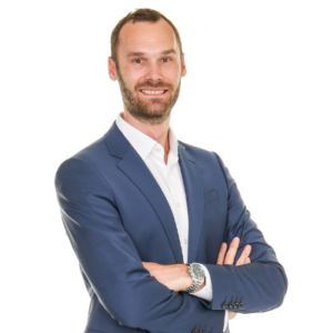 Dr. Tobias Haupt